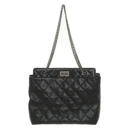 Chanel Handtasche mit Rautensteppung
