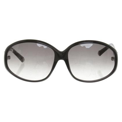 Louis Vuitton Occhiali da sole in nero