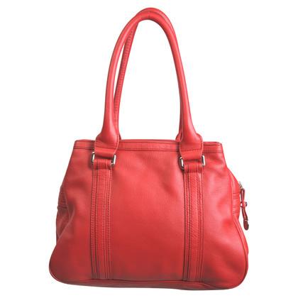 Marc Jacobs Handtasche in Rot