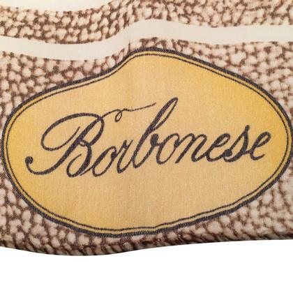 Borbonese foulard in seta