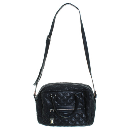 Marc Jacobs Leather bag in black