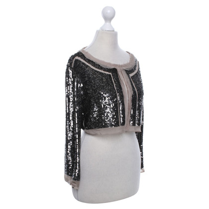 Twin-Set Simona Barbieri Jacket with sequins