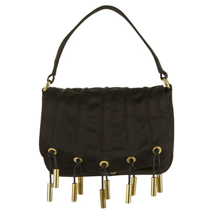 Donna Karan evening bag