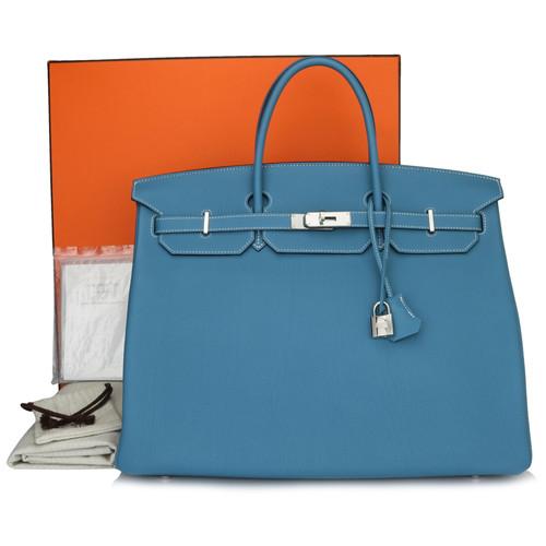 deb03741b4b5 Hermès Birkin Bag 40 - Second Hand Hermès Birkin Bag 40 buy used for ...