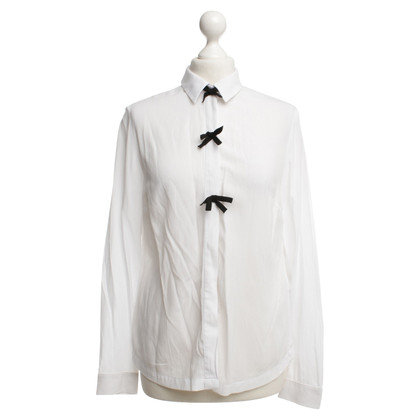 Reiss Blouse with loop