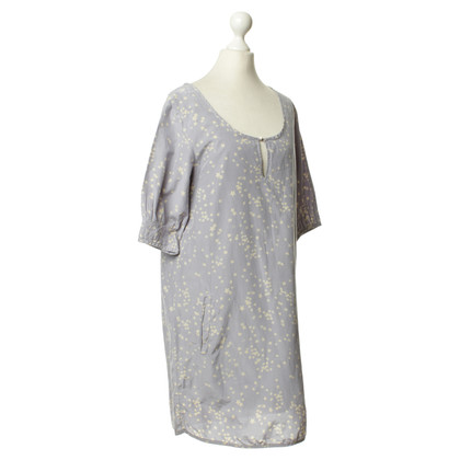 Maison Scotch Tuniek jurk met Sternenprint