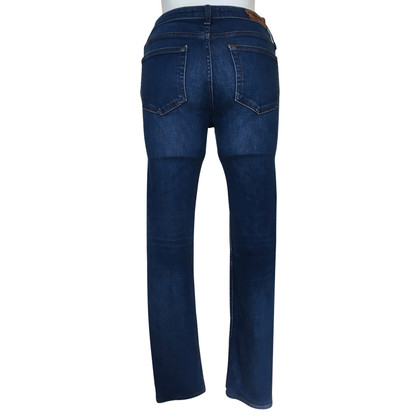 Acne Blue jeans