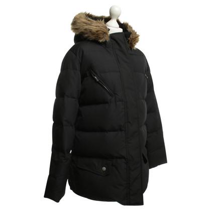 Ralph Lauren Down jacket in black