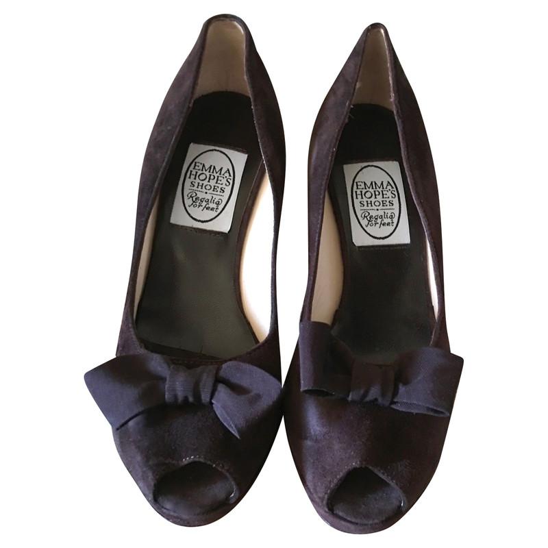 Emma Hope´S Shoes Second Hand: Emma