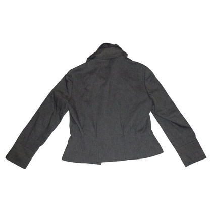 Versace Jacke aus Wolle/Seide