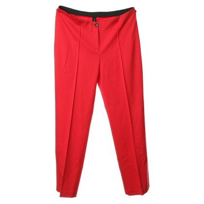 Marc Cain Pants in red