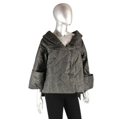 Issey Miyake The origami style jacket