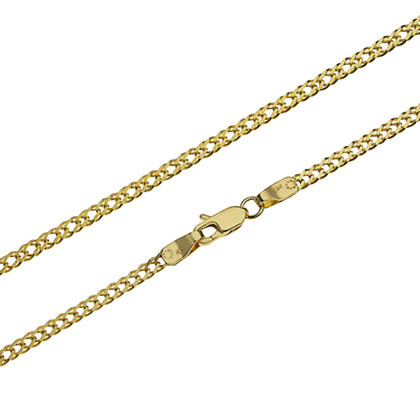 Bex Rox collier de 585 or