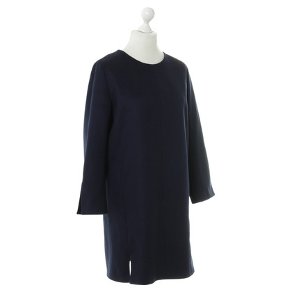 Acne Dress in dark blue