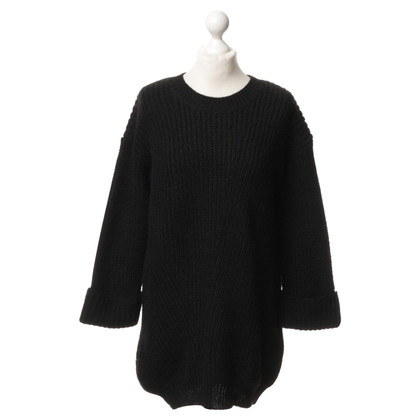 Faith Connexion Pullover in Schwarz