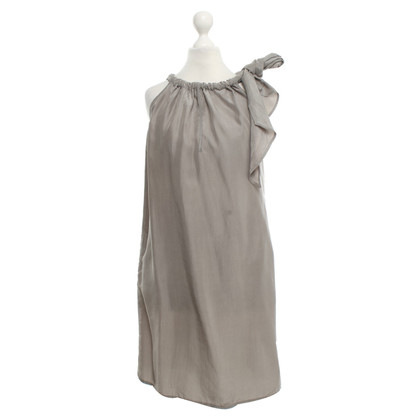 P.A.R.O.S.H. Dress in Gray