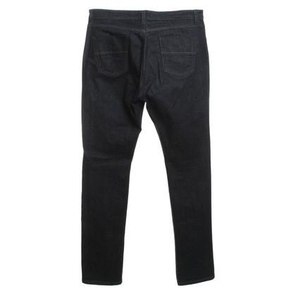 Filippa K Jeans in dark blue