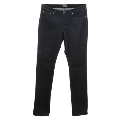 Filippa K Jeans in donkerblauw