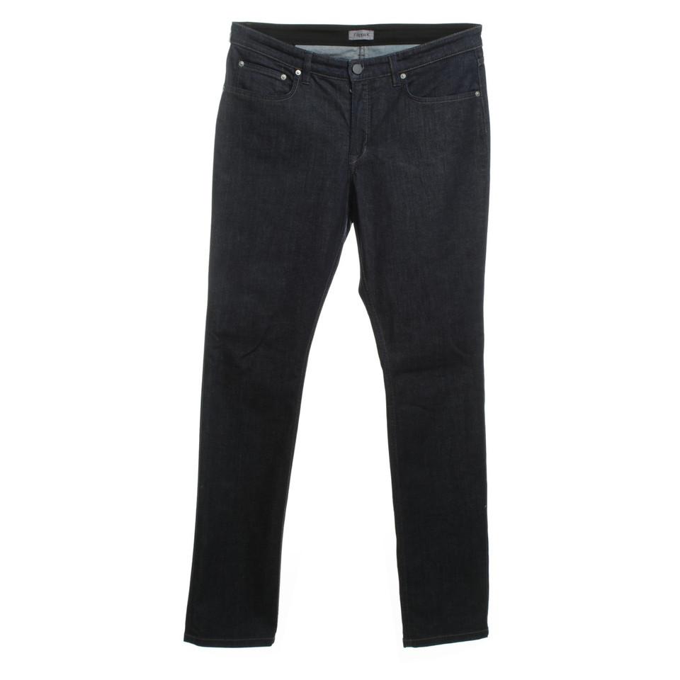 Filippa K Jeans blu scuro