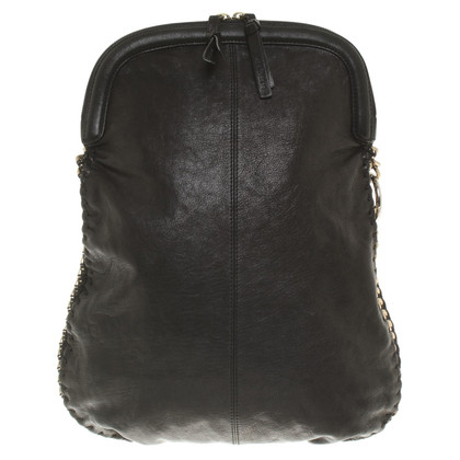 Maliparmi Handbag in black