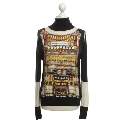 Peter Pilotto Jumper Cut Outs