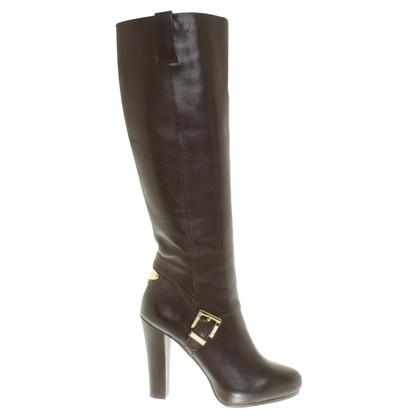 Michael Kors Boots in brown