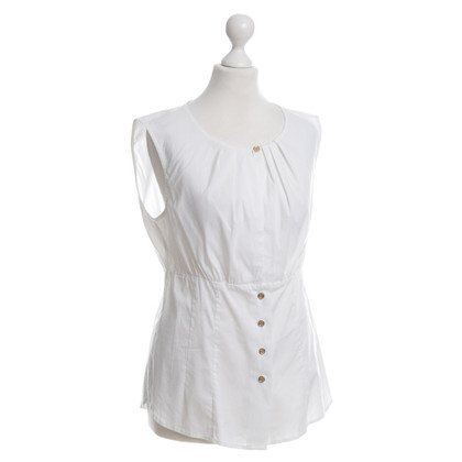Tory Burch Top in wit