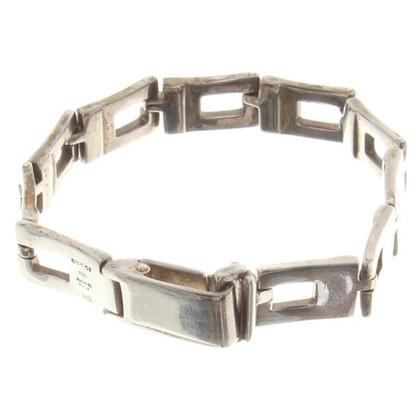 Gucci 925 braccialetto d'argento