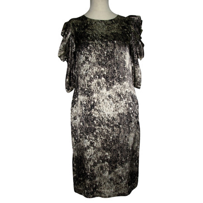Day Birger & Mikkelsen silk dress