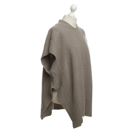 Andere merken Parenti's - Poncho in Gray