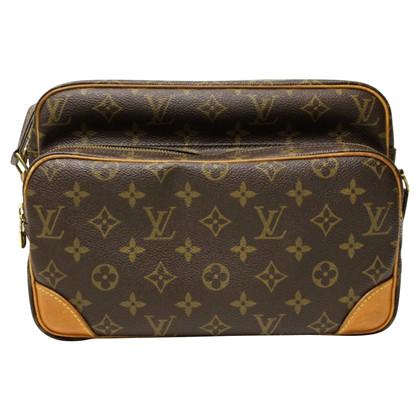 "Louis Vuitton ""Nil Monogram Canvas"""