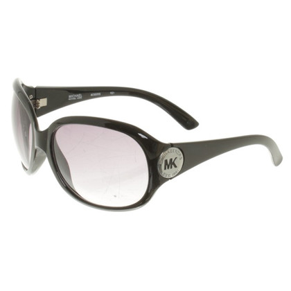 Michael Kors Sunglasses in black
