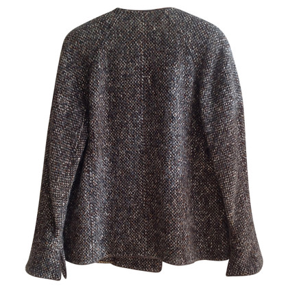 Chanel giacca Boucle