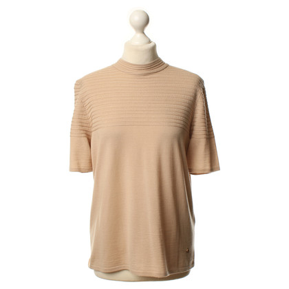 Rena Lange Gebreide top in beige