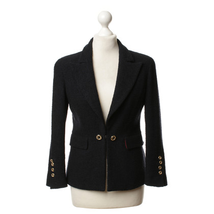 Carolina Herrera Blazer in Navy