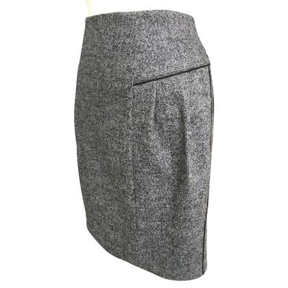 Luisa Cerano Wool skirt