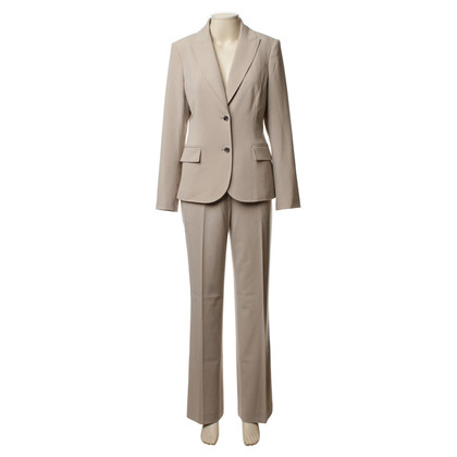 Calvin Klein Pants suit in beige