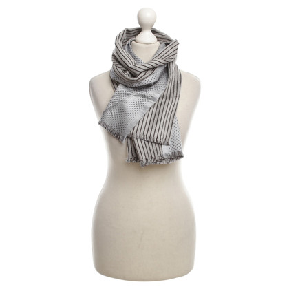 Guy Laroche Scarf in bicolor