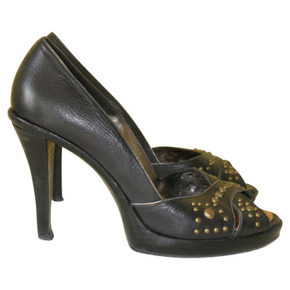 Barbara Bui pumps met klinknagels