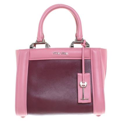 Miu Miu Handbag in pink