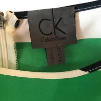 Calvin Klein Abito a righe