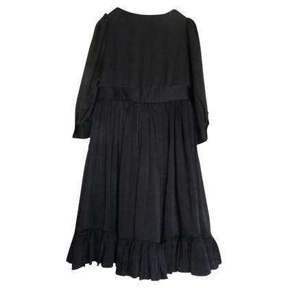 Balenciaga Vestito di seta