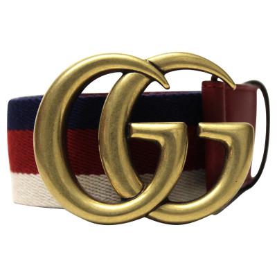 366e29ec5b8c72 Gucci Cinture di seconda mano: shop online di Gucci Cinture, outlet ...