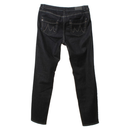 Marc Cain Jeans blu scuro