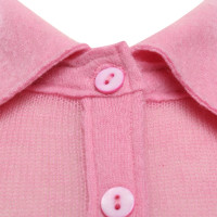 Iris von Arnim Cashmere Set in Pink