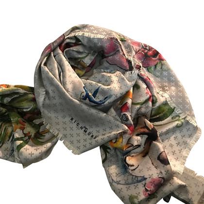 Richmond zijden sjaal
