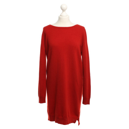 FTC Gebreide jurk in Kashmir
