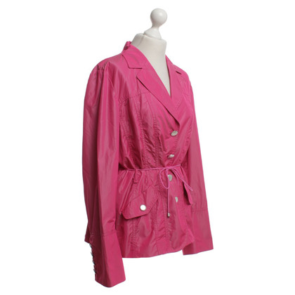 Laurèl Jacke in Pink