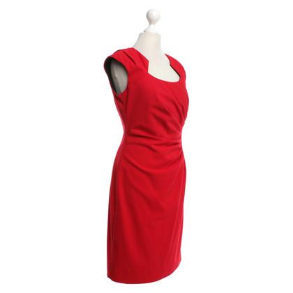 Calvin Klein Dress in red