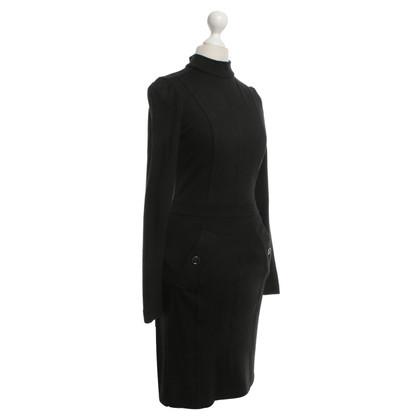 Burberry abito nero